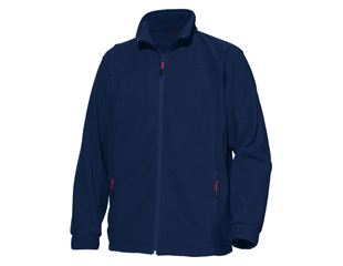 Fleece-Jacke Jara