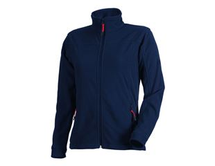 Damen Fleece-Jacke Miri